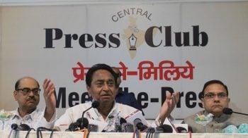 Congress names Kamal Nath as MP CM