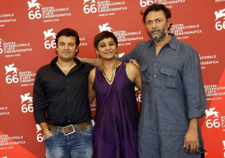 Filmmaker Vikas Bahl files Rs 10 crore defamation suit against Kashyap, Motwane