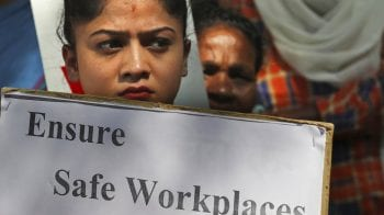 'After #MeToo, India's private sector is finally taking action against sexual harassment at workplaces'