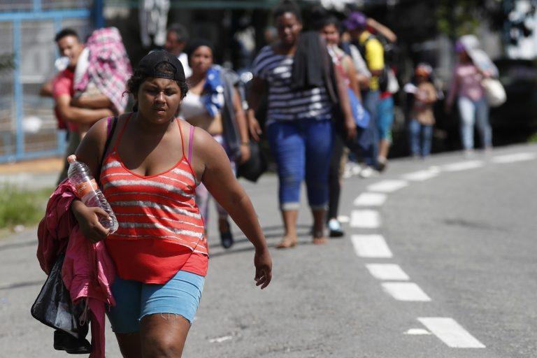 Refugee crisis: Tijuana declares 'humanitarian crisis,' seeks help from UN