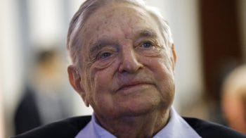 Explosive device found near pro-liberal philanthropist George Soros' home