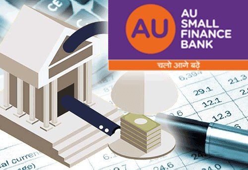 AU Small Finance Bank: It will raise up to Rs 500 crore by issuing bonds.
