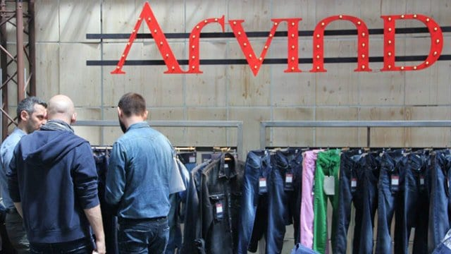 Arvind Ltd fell 3 percent to hit its 52-week low of Rs 55.65 per share. (Image: Stock)