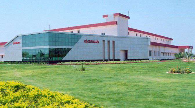 Glenmark Pharma fell about 0.7 percent to reach the 52-week low of Rs 438.10 per share. The company said that it has received US FDA approval for Ezetimibe and Simvastatin tablets, used for treating high levels of cholesterol in the blood. (Image: Glenmark)