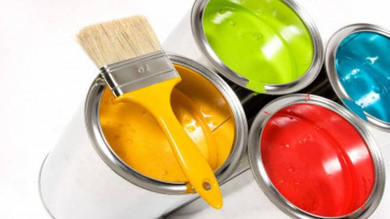 Berger Paints' shares rose 4.81 percent to its 52-week high of Rs 521.85. (Stock Image)