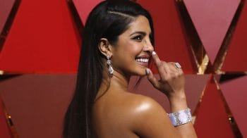 Priyanka Chopra begins work on Amazon series 'Citadel'