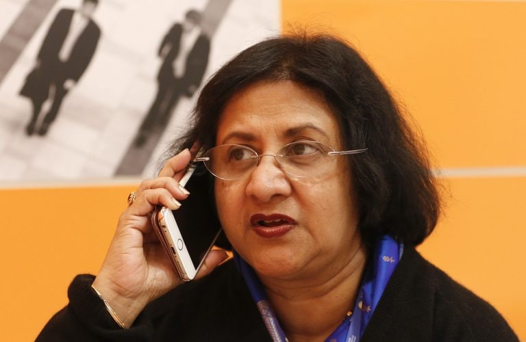 Meet Arundhati Bhattacharya, the SBI veteran banker who has been appointed by 4 companies after retirement