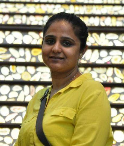 Rashi Bhatnagar, advocate, journalist and founder of support group H4Visa A Curse