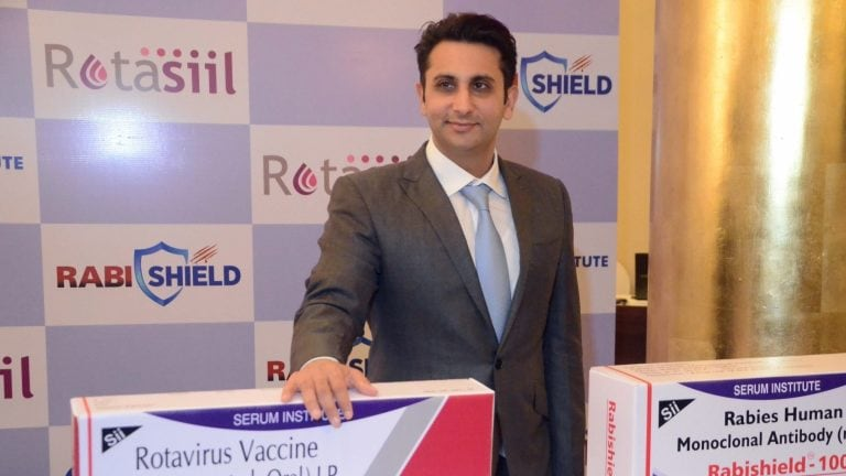 Davos 2019: Need to reassure people about vaccines, says Serum Institute's Adar Poonawalla