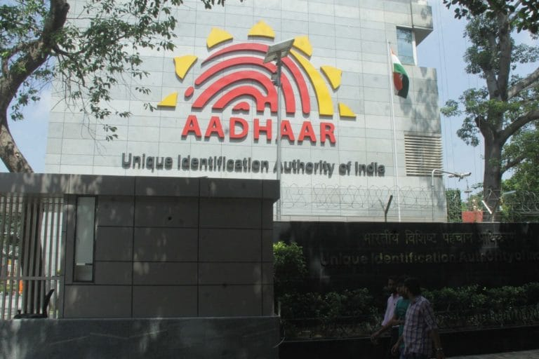 1 billion Aadhaar records compromised; data breach in India second highest after US, says Gemalto