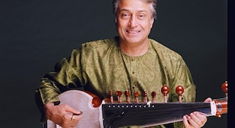Fewer trendsetters, more copy masters in sarod today, says Ustad Amjad Ali Khan