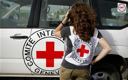 Red Cross: Over 100,000 missing people is a global crisis