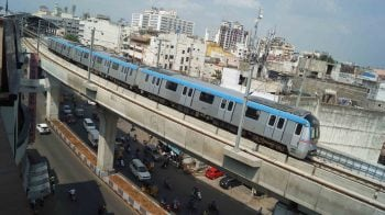 Maharashtra Metro Rail Corp terminates contract with ILFS for Nagpur project