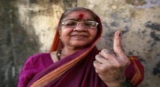 Lok Sabha Election Polling Day 1: 13.7% voter turnout till 11 am in Maharashtra