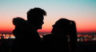 It is time women romance very young men