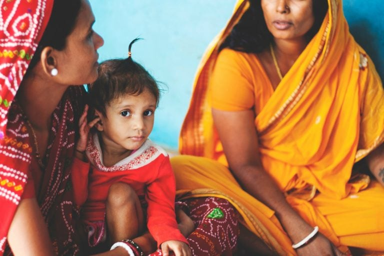 India's maternal mortality ratio has declined, more than 30 mothers' lives saved every day, says Health Minister