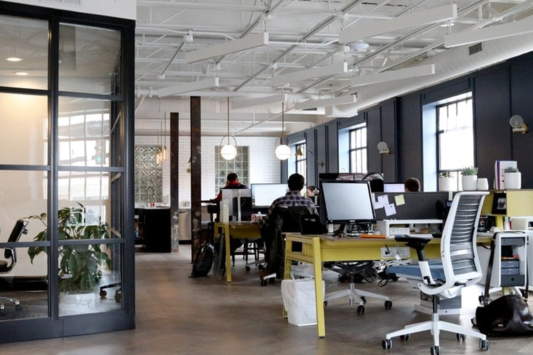 How to make the open office plan work