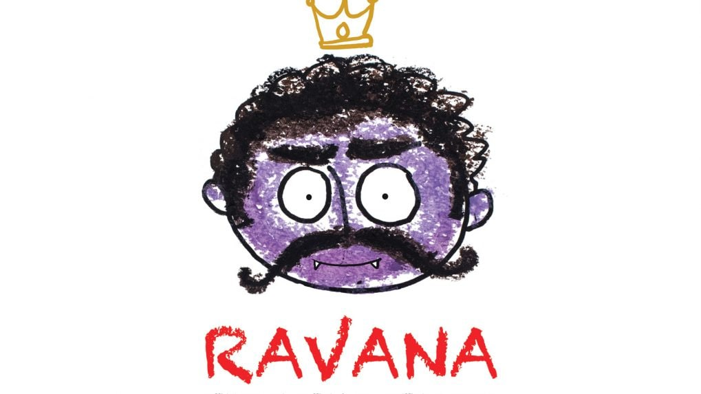 The untold story of Ravana