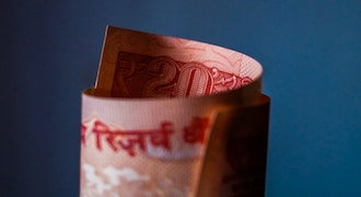 Rupee ends at 74.43/USD; lowest closing in over 2 months