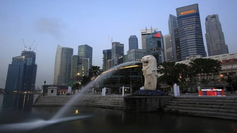 2. Singapore: Visa-Free Access Score: 189. A large tourist destination for many, Singapore citizens themselves can travel to 189 nations without a visa.
