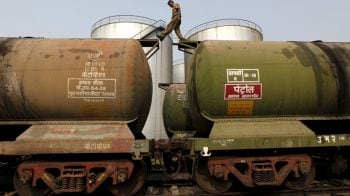 India's crude imports rise to highest in at least 7 years