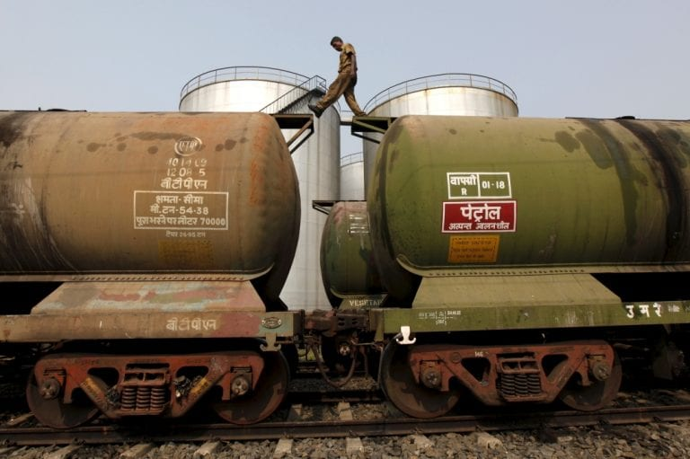 India's crude oil imports rise to highest level in at least 7 years