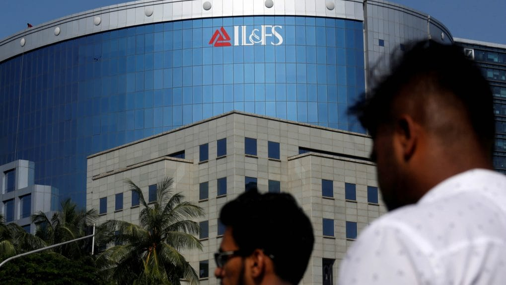 Satyam was better managed than IL&FS, says Vineet Nayyar