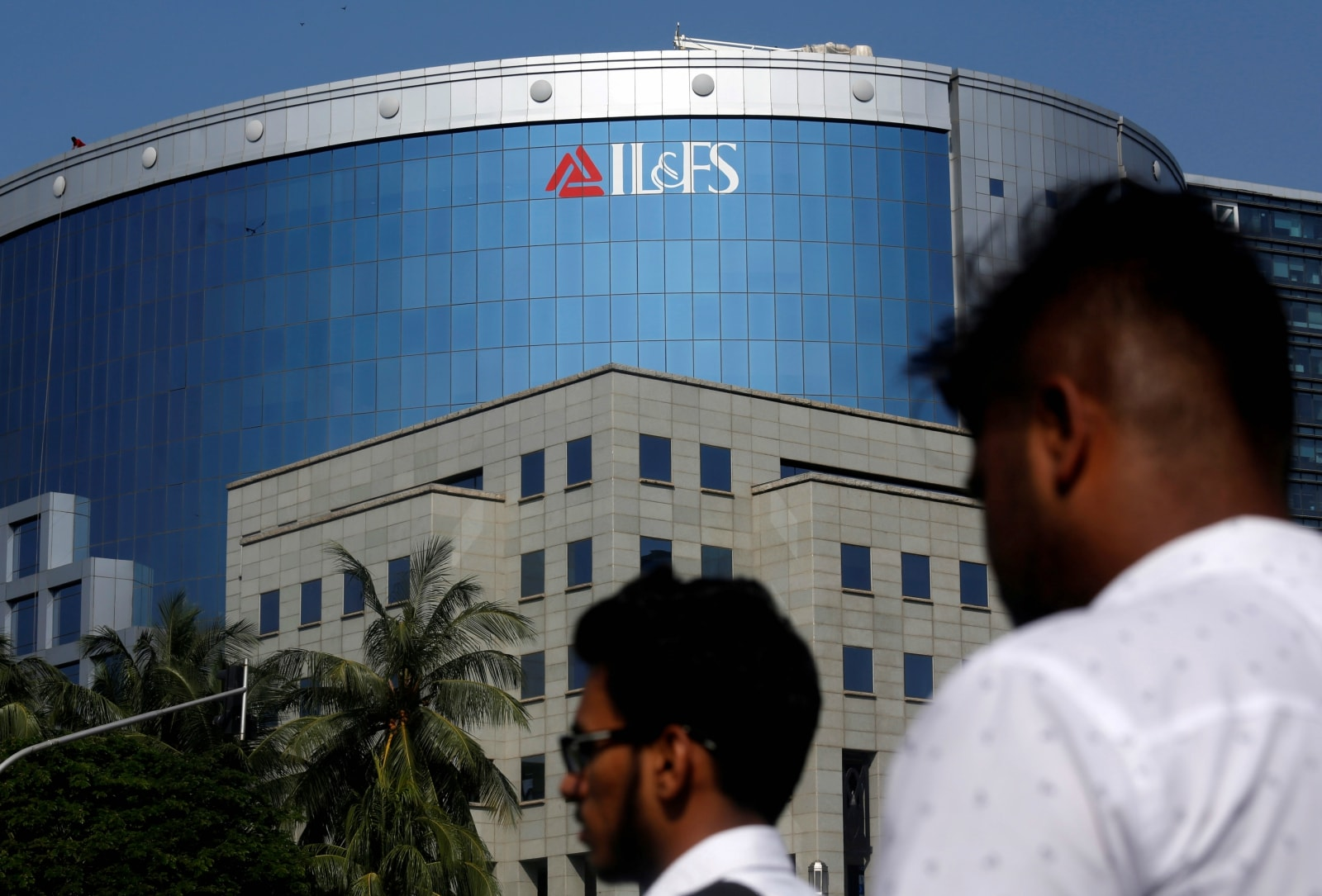IL&FS: The National Company Law Appellate Tribunal Monday directed debt-ridden IL&FS to submit information over investment made by pension and provident funds in its four group firms, and also sought details of financial liabilities of those entities. (Image: Reuters)