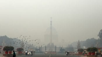 Delhi's air quality drops to 'poor' with change in wind direction