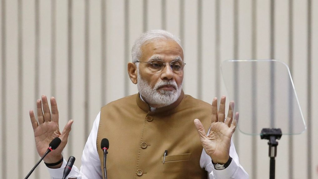 Modi government likely to be re-elected next year, says Christopher Wood of CLSA