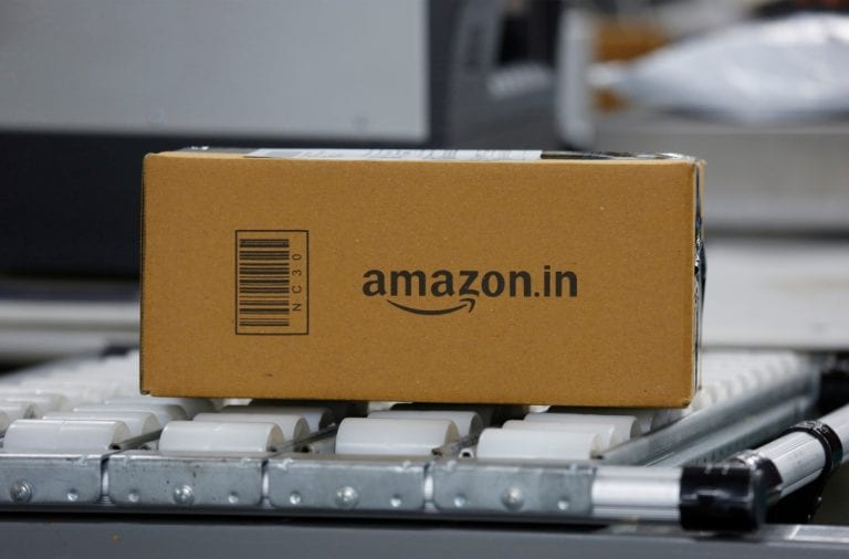 Amazon adds kirana stores to manage their business in its new strategy, says report