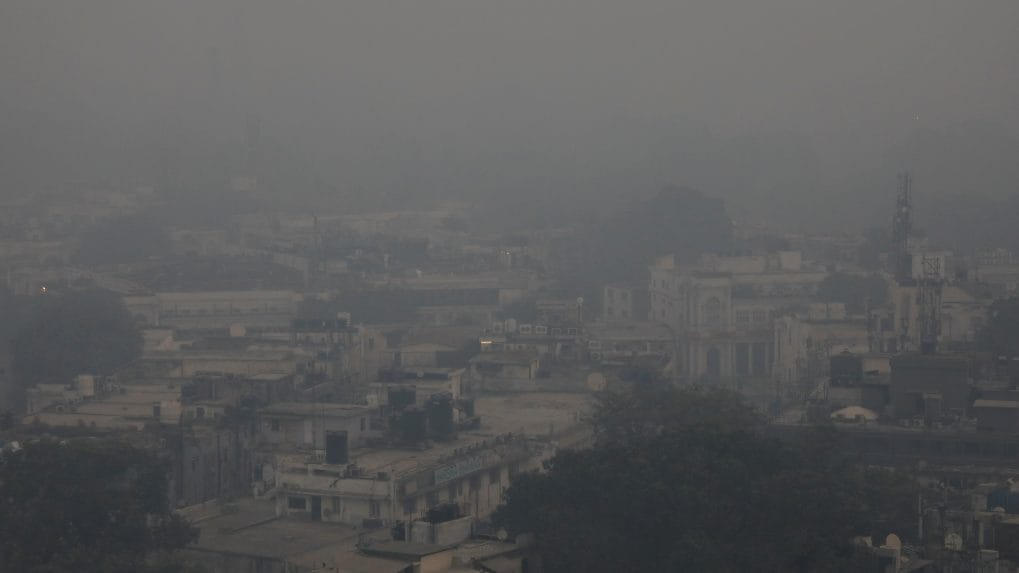 India's battle for clean air: Experts discuss