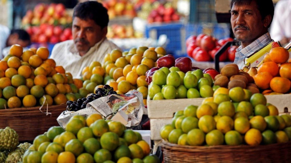 Inflation seen inching up in March, but still below RBI target