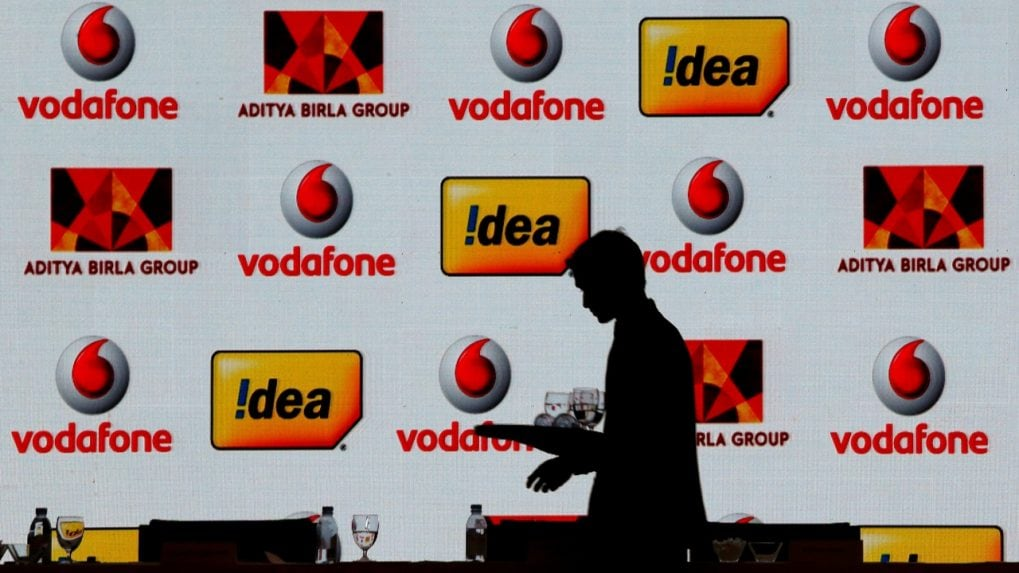 Vodafone Idea to raise funds via InvIT of its fibre assets, says report