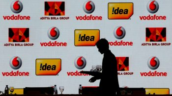 Vodafone Idea Q2 loss widens to Rs 50,921 crore