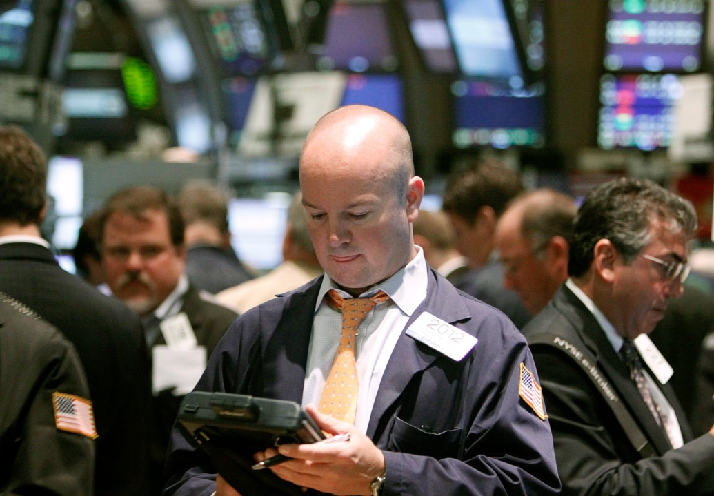 2. US: Stocks surged on Tuesday as Wall Street increased bets on a U.S.-China trade deal after President Donald Trump said he will be meeting with his Chinese counterpart, Xi Jinping, at the upcoming G-20 summit. Sentiment was also lifted by hope that the Fed will ease monetary policy later this year. The Dow ended Tuesday with gains of 1.35 percent, while the S&P 500 rose 0.97 percent and the Nasdaq 1.39 percent. (Image: Reuters)
