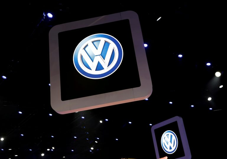Renault-Nissan group sold most cars last year, but Volkswagen's No.1 including trucks