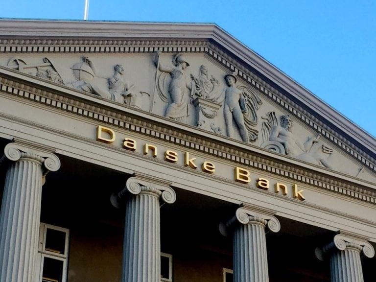 Danske Bank's 200 billion euro money laundering scandal