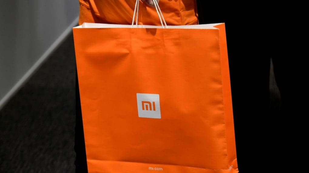 China's Xiaomi boosts shares with $1.5 billion buyback plan