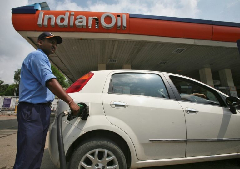 Petrol, diesel prices decline on Friday; check rates here