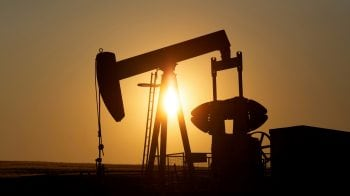 Oil prices stumble on weak China exports hangover