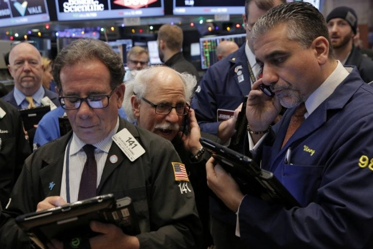 Wall Street regains stride after two weeks on holiday shopping optimism