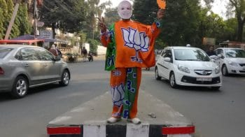 Why the BJP lost the state elections