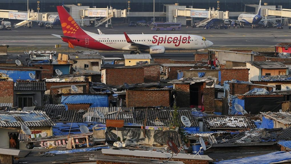 COVID-19 impact: SpiceJet announces 10-30% salary cuts for March