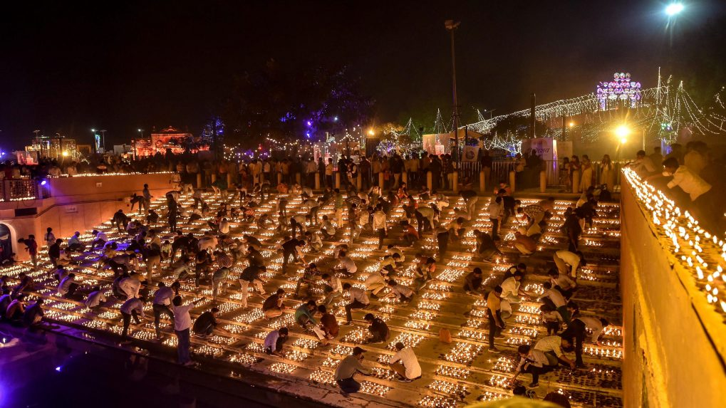 Coronavirus impact: Dharavi's potters witness drop in demand for festive pots and handmade diyas