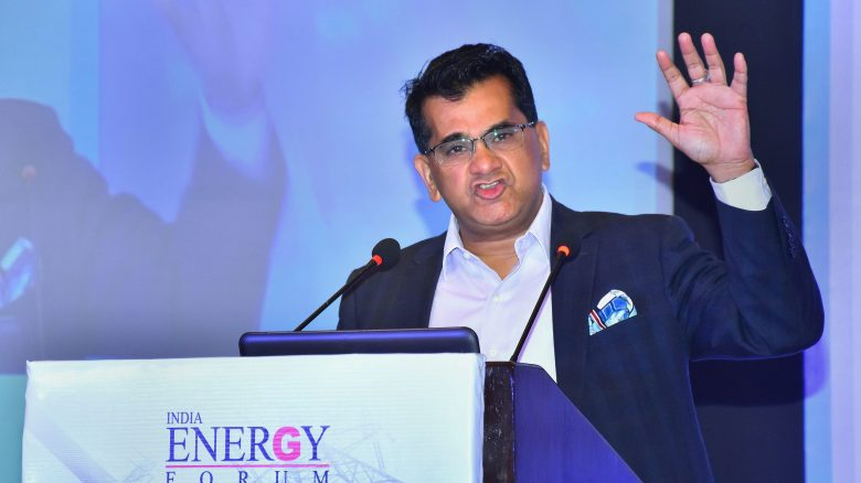 Davos 2019: Government to provide subsidy for two-wheeler EVs in FAME-2, says NITI Aayog CEO