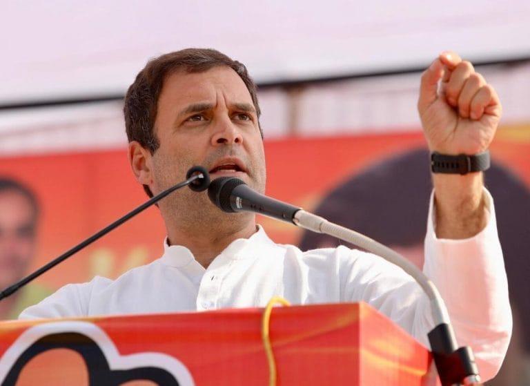 General Election 2019: Rahul Gandhi on two-day visit to Amethi