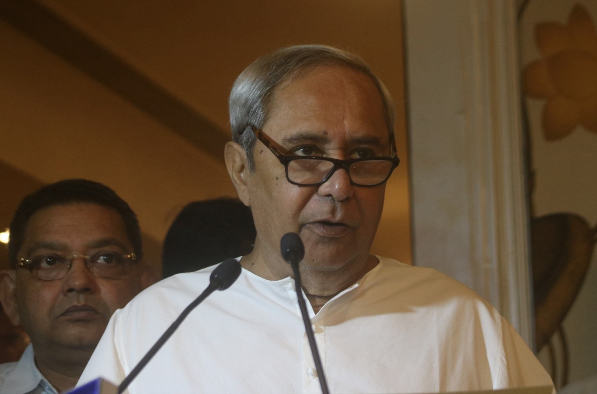 Another person to react positively to the budget was Odisha's CM Naveen Patnaik. The CM, while welcoming tax benefits for middle and lower income groups and direct benefit transfer to both farmers, added that the latter would have got more benefit if quantum of assistance was equal or more than that provided by the KALIA Scheme in Odisha.