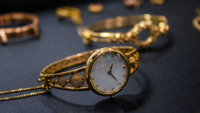 Twenty years ago, India's first bespoke jewellery watch was launched. Here is the inside story of the Nebula