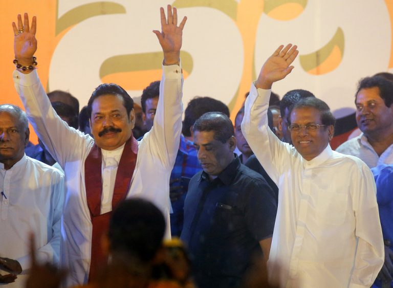 PM-related investigations to continue, says Sri Lankan president
